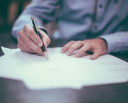 Is Constructive Dismissal Hard to Prove?